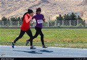 مسابقات دوومیدانی دختران نوجوان کشور- شهرکرد| ورزشکار یزدی مقام نخست را کسب کرد