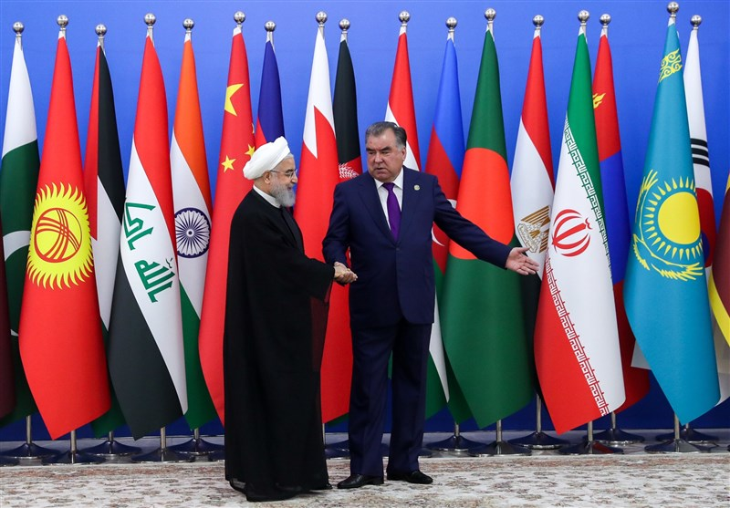 گزارش| توسعه مناسبات ایران و تاجیکستان؛ تکمیل پازل روابط با سفر امامعلی رحمان به تهران