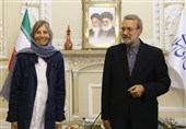 Iranian Speaker Deplores Futility of INSTEX