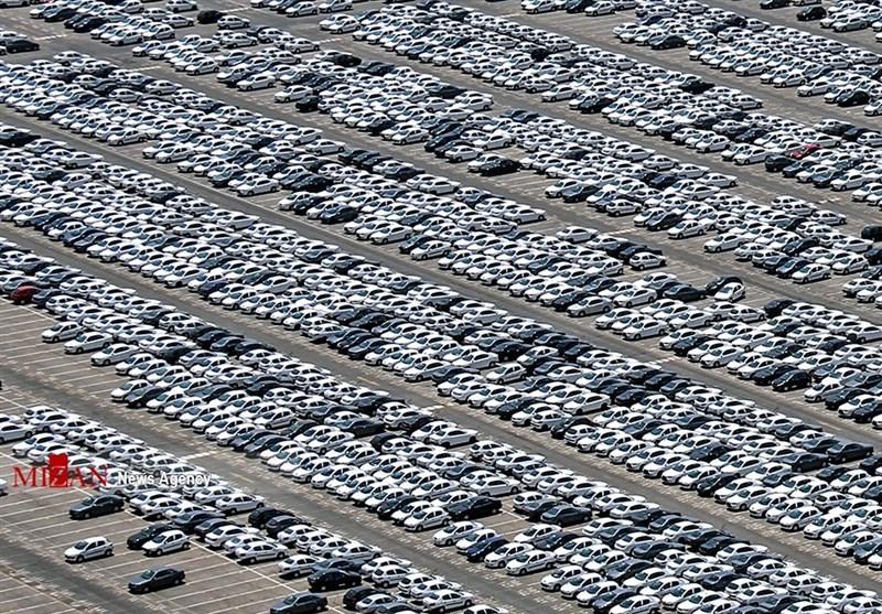 اخبار جدید از توافق امروز قطعهسازان با دولت/ 190هزار خودروی ناقص تا 40 روز دیگر تکمیل و روانه بازار می شود