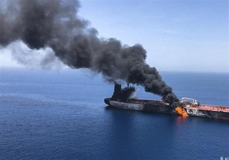 آمریکا از تأمین امنیت نفتکشها در خلیج فارس شانه خالی کرد