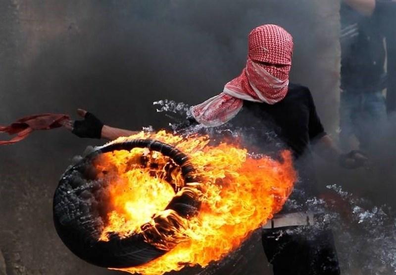 نگرانی رژیم صهیونیستی از تبدیل شدن کرانه باختری به جبهه نبرد و وقوع انتفاضه سوم
