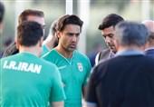 استارت رسمی امیدهای فوتبال ایران با فرهاد مجیدی/ حضور 2 مربی جدید و مسئولان فدراسیون فوتبال + تصاویر