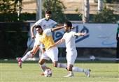 Iran U-23 Football Team to Play Croatia in Late October