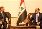 تاکید المالکی و الجبوری بر لزوم تکمیل کابینه عراق