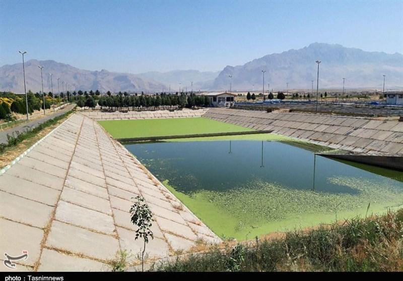 پروژه تصفیه خانه فاضلاب اردبیل با 3500 میلیارد ریال اعتبار اجرا میشود