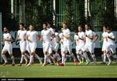فقر نیروی انسانی در کادر فنی تیمهای ملی فوتبال ایران!