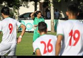 عصبانیت مجیدی و صحبتهای ویلموتس با هاشمیان درباره بازیکنان