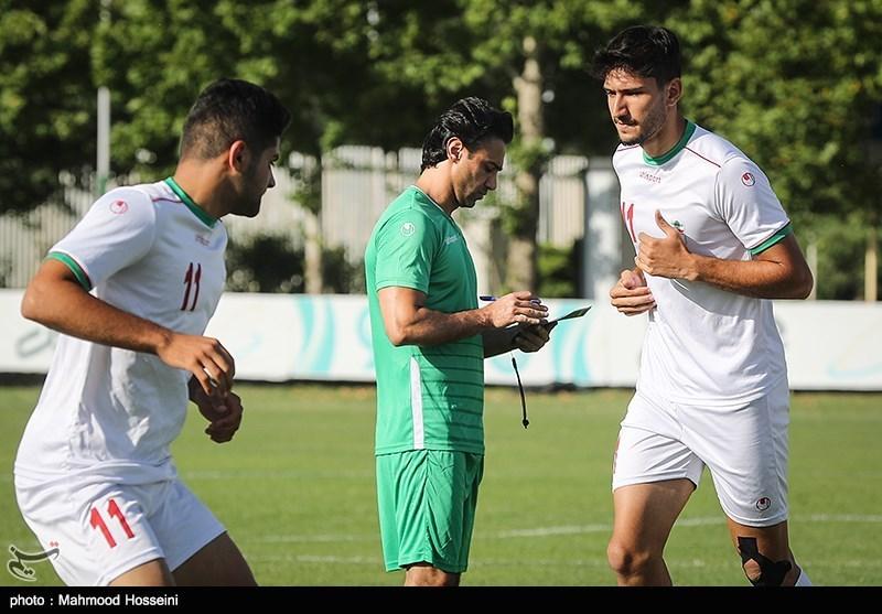 دعوت دو بازیکن جدید به اردوی تیم فوتبال امید