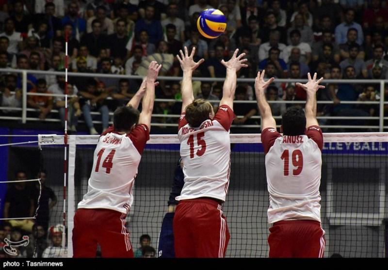 لیگ ملتهای والیبال ـ ارومیه| جدال ناکامان هفته سوم رقابتها برای کسب یک پیروزی