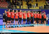 Canada Not Disciplined against Iran, Coach Says