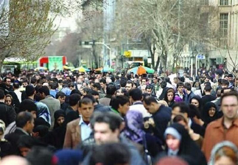 پیشبینیهای خطرناک از جمعیت ایران/رشد جمعیت سال 1415 به صفر میرسد/ایران جمعیت 100 میلیونی را نمیبیند؟