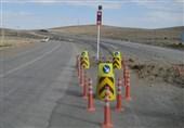 کاهش 7 درصدی تصادفات خونین در سمنان؛ جاده نظامی همچنان جان میگیرد