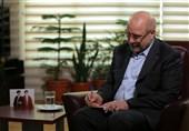 """قالیباف لـ""""تسنیم"""": الأولویات التی حددها قائد الثورة ستکون خارطة طریق للبرلمان الجدید"""