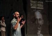 بابک احمدی به «تئاتر مستقل» پیوست