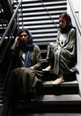 سوگل خلیق و نازنین احمدی با «وانهاده»