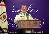سردار اشتری: پاسخ مقام معظم رهبری به ترامپ سبب سربلندی بیش از پیش ایران شد / در سراسر ایران شاهد امنیت مثالزدنی هستیم