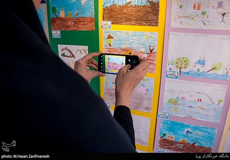 پویش «لبخند رضایت» برای حمایت از دانشآموزان نیازمند کردستان اجرا شد