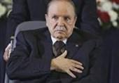 «عبدالعزیز بوتفلیقه» درگذشت