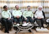 قدردانی نماینده ولی فقیه در استان کرمانشاه از اقدامات نیروی انتظامی