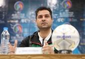 Iran Unlucky against Japan: U-20 Futsal Coach Shandizi