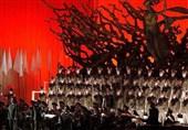 به چپ، «چپ»/ چرا ارتش سرخ در ساحت موسیقی موفقترین بود؟