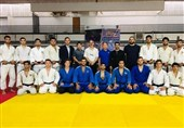 Iranians Win Four Medals at Asian Oceania Cadets, Junior C'ships