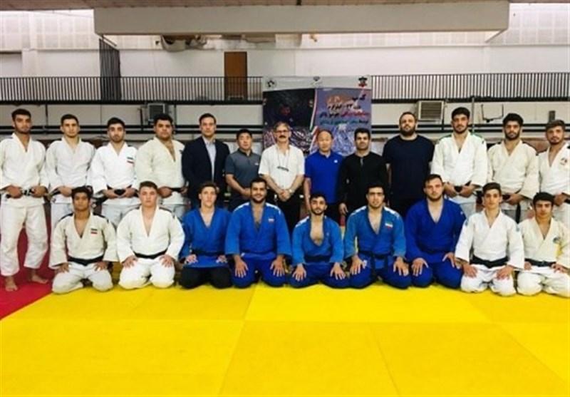 اعلام ترکیب تیم جودوی جوانان در مسابقات قهرمانی آسیا
