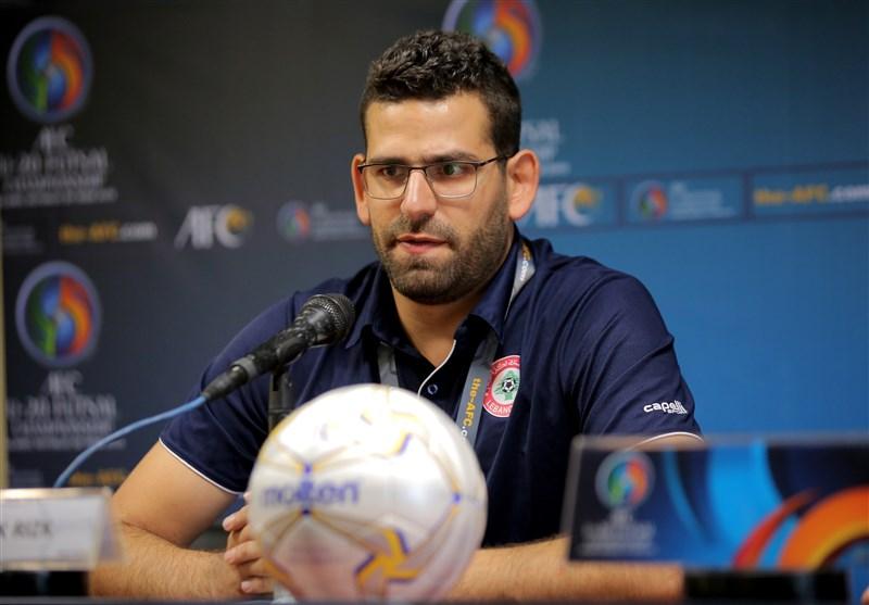 فوتسال قهرمانی زیر 20 سال آسیا| سرمربی لبنان: شانس قهرمانی افغانستان بیشتر از ایران است