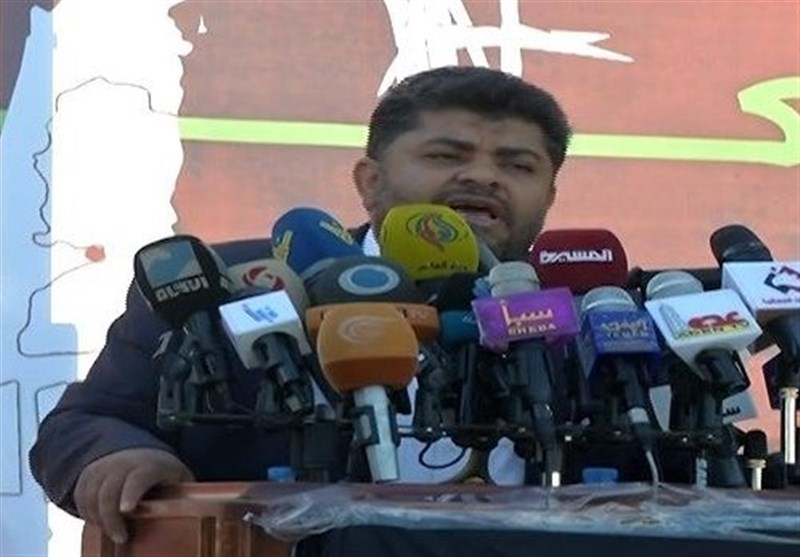 واکنش الحوثی به بیانیه امارات درباره حملات هوایی به یمن