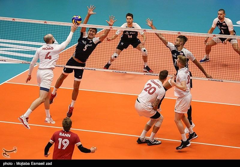 لیگ ملتهای والیبال جهان با امنیت کامل در اردبیل برگزار میشود