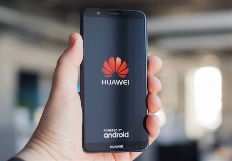 US Tech Giants Quietly Lobby against Huawei Ban