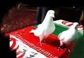 کنگره 5400 شهید کردستان|از عشقبازی در مکتب حسینی تا شهادت در سرزمین مجاهدتهای خاموش