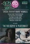 برندگان جایزه خلاقیت جشنواره بینالمللی فیلم بیکلام گلوب معرفی شدند