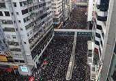Trump Warns China on Hong Kong
