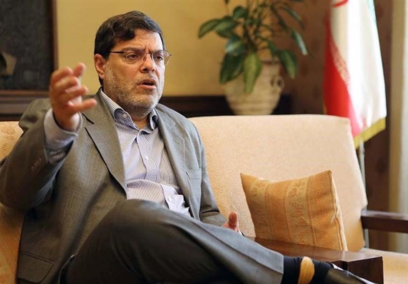 مصاحبه|سیدمحمد مرندی: اتفاقات واشنگتن دور از انتظار نبود