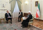 President Rouhani Urges Closer Iran-Poland Ties