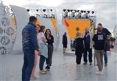 مسابقات اروپایی بلاروس آماده نمایش ورزشهای زورخانهای و کشتی پهلوانی