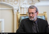 Necessary Arrangements Made to Counter Economic War on Iran: Larijani