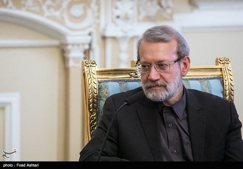Iranian Speaker Raps US Paradoxical Policies