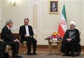روحانی: از بین رفتن برجام، به نفع ایران، فرانسه، منطقه و جهان نیست