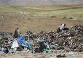 هشدار رئیس سازمان حفاظت محیط زیست تهران نسبت به وضعیت نگرانکننده پسماند