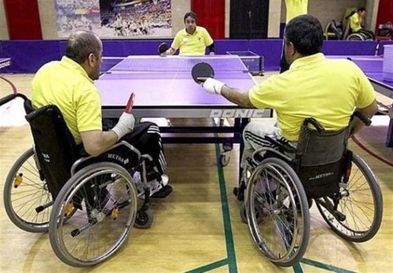 وظایف دولت برای گسترش ورزش معلولان مشخص شد