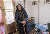 کنگره 5400 شهید کردستان|روایت مادر شهیدی که پس از 16 سال چند تکه استخوان و پلاک فرزندش را تحویل گرفت