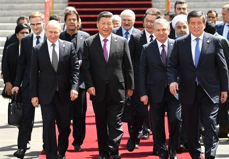 سیاست تهاجمی ایالات متحده سازمان شانگهای را تقویت میکند
