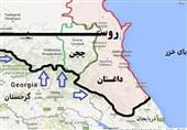 داغستان و چچن در سال 2020 مرزهای خود را مشخص خواهند کرد