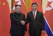 رئیس جمهور چین به کره شمالی میرود