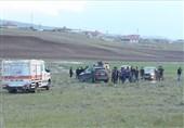 مرگ 4 نفر در سیلاب آگری در ترکیه