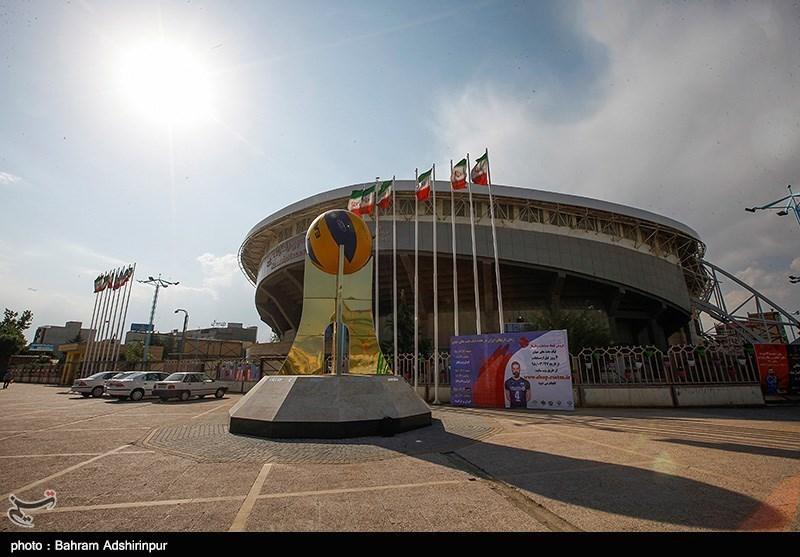اردبیل میزبان آوردگاه چهارمین هفته از لیگ ملتهای جهان؛ نگاهی تحلیلی به نتایج تیم ملی والیبال ایران از ابتدا تا امروز