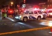 زخمی شدن 4 نفر در تیراندازی در جشن قهرمانی تیم بسکتبال کانادا